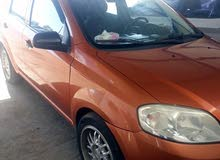 2007 Chevrolet in Zarqa