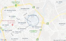 Second Floor  apartment for rent with 5 rooms - Abha city Al Manhal