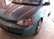 Toyota Echo 2001 For sale - Blue color