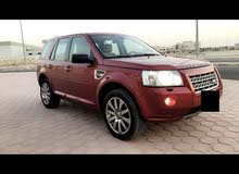 Gasoline Fuel/Power   Land Rover Discovery 2009