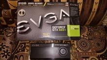 Geforce GTX 660Ti نظيف للبيع