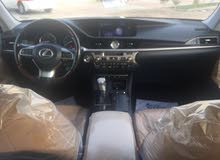 Automatic Lexus 2016 for sale - Used - Sohar city
