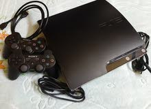 playstation 3 - 320 gb بحالة الزيرو