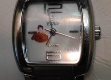 ساعة سويسرية ماركة جوفيال جديدة