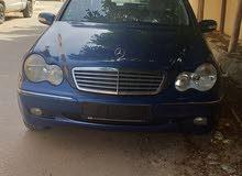 170,000 - 179,999 km mileage Mercedes Benz C 200 for sale
