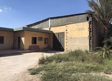 مخازن تجاريه في منطقه عويريرج الصناعيه