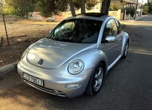 Used 2001 Beetle for sale
