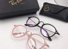 نظارات ماركات متنوعه بسعر مخفض