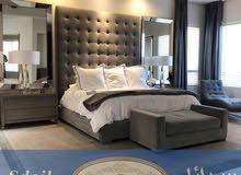 تفصيل غرف نوم واسرة حسب الطلب بسعر مميز