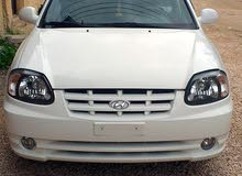 Automatic Hyundai 2003 for sale - Used - Benghazi city