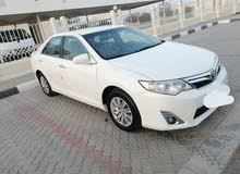 For sale Toyota Camry GCC 2014 model price 17500