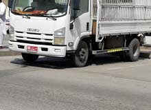 بيكاب + شاحنه 3 طن + تيبر(نكال) لنقل العفش