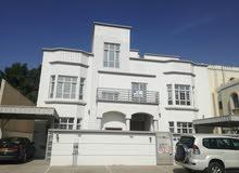 Villa  for Rent in south Ghubrah for 550 OMR