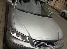 For sale 2007 Grey Azera
