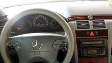 Mercedes Benz E240 EMC  Vehicle in Very good condition