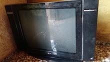 تلفزيون 29بوصة مسطحة من شركة LG بحالة ممتازة جدااا