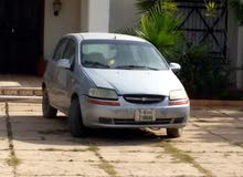 Automatic Chevrolet 2003 for sale - Used - Benghazi city