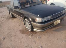 Toyota Krista 1991 For sale -  color