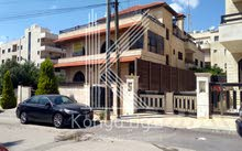5 rooms  Villa for sale in Amman city Swefieh