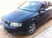 2003 Used Audi A4 for sale