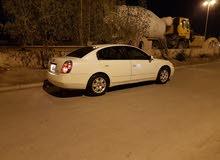 السيارة نضيف موديل 2007