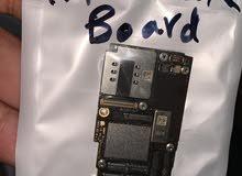 موجود بورد ايفون 11pro max 256 جيجا بالتركيب