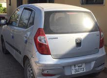 Hyundai i10 for sale in Benghazi
