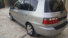 Silver Kia Carens 2005 for sale