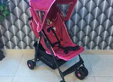Mini Mouse - Hauck Sport Buggy stroller