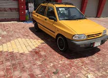 SAIPA 131 car for sale 2011 in Baghdad city