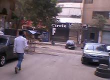 محل للايجار شارع سهل حمزة الرئيسى/الهرم