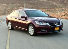 Available for sale! 1 - 9,999 km mileage Honda Accord 2013