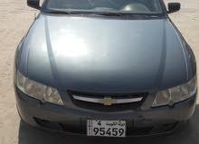 Gasoline Fuel/Power   Chevrolet Lumina 2003