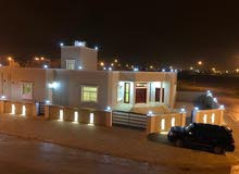 4 Bedrooms rooms Villa palace for sale in Dhofar