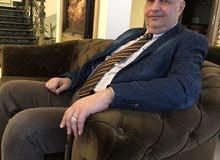 مدير مالي - رئيس حسابات - مدير تنفيذي - مدير مشتريات