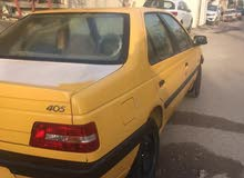 Manual Peugeot 2013 for sale - Used - Baghdad city