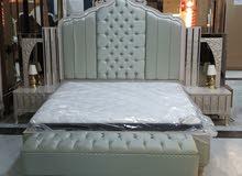 غرفة نوم ملكية ماركة TOPKOPI تركية موديل 2020