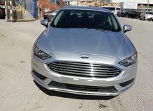 2017 Ford in Zarqa