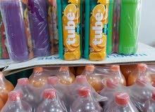 عصير  Tube