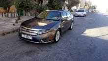 For sale 2011 Grey Fusion