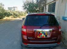 Chevrolet Captiva 2008 - Used