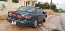 1995 Kia Sephia for sale in Irbid