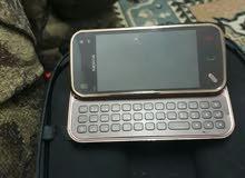 نوكيا N97 مستعمل نضيف