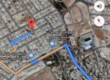 أرض للبيع في أبو نصير