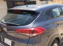+200,000 km mileage Hyundai Tucson for sale