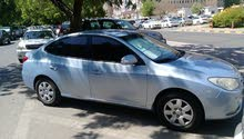 Hyundai Elantra 2010 for rent per Year