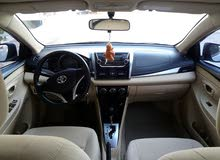 TOYOTA YARIS AVAILABLE ON INSTALLMENTOR CASH