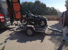 Harley-Davidson Iron 883 2017