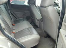 Automatic Jeep 2005 for sale - Used - Benghazi city