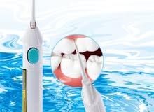 جهاز العناية بالأسنان المنزلي